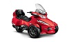 CanAm� Spyder� RT And RTS