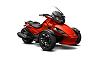 CanAm Spyder ST/STS