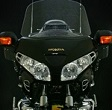 "GL1800 Goldwing Plus 2"" Windshield"
