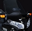 "GL1800 Goldwing Plus 4"" Windshield"