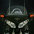 GL1800 Goldwing Sport Minus 2 Windshield