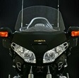 GL1800 Goldwing Stock Windshield