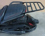 Spyder F3 Luggage Rack