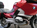 BMW R1200RT K1200S K1200GT Air Wings